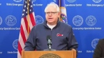 Minnesota Governor Tim Walz