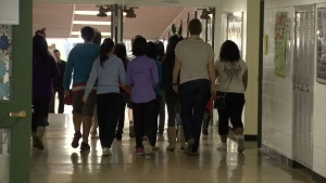 A recent survey of thousands of Alberta parents expressed a number of their main concerns when to comes to students going back to class in 2020-21.