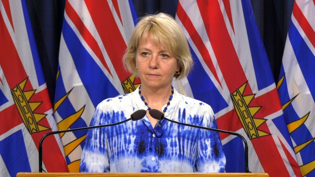 Zero guests: B.C.'s biggest health authority asks residents not to host anyone at home