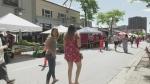 Downtown Windsor Farmers' Market