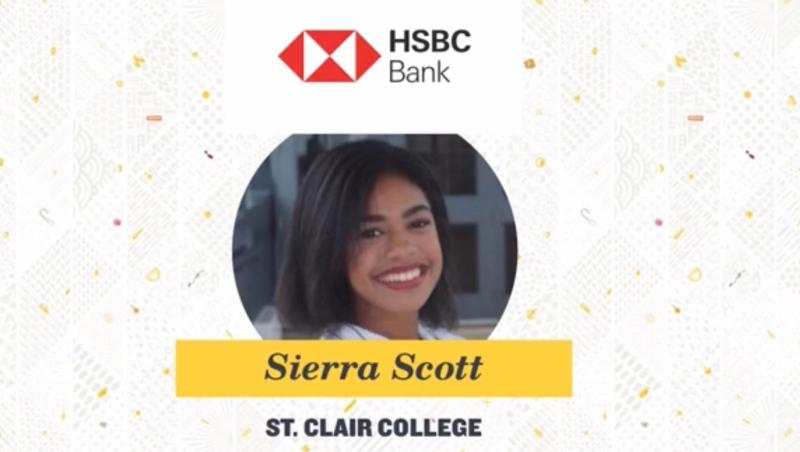 Sierra Scott