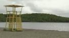 Municipal beaches open across Greater Sudbury