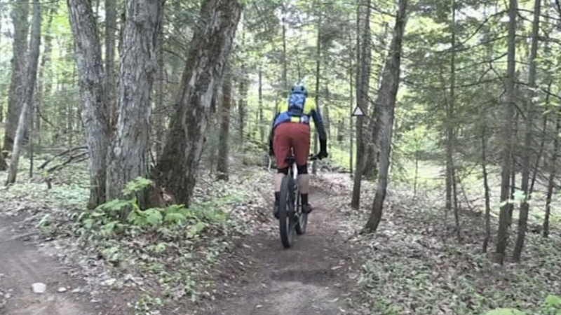 Sault launches survey on bike trail expansion