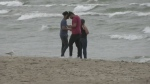 Frustration in Wasaga Beach