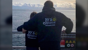 Supporters from around the world have combined to raise more than $16,000 to save Jo's Place, but the restaurant still needs more help. (Save Jo's Place/Facebook)