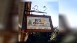 Pender Island restaurant fundraiser