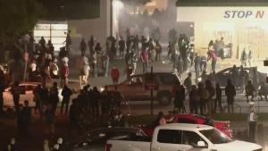 CTV National News: Mayhem in Minneapolis