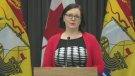 """There is a possibility that the virus could spread beyond that region, because we know the incubation period is 14 days,"" said Chief Medical Officer of Health Dr. Jennifer Russell. ""We have a two week period ahead of us where we are going to be watching very carefully what is happening in that region and also around the province. We know that people have left that region since the time that there has been a transmission of COVID-19."""