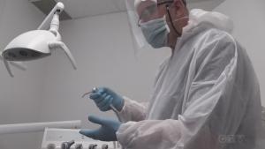 dentist covid-19
