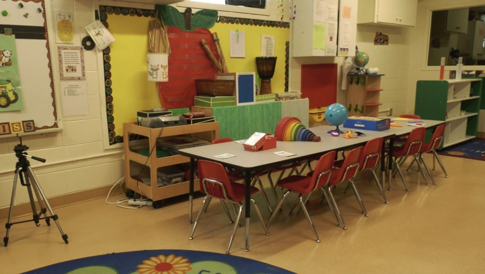 Preschools in the Calgary area have been given the green light to open, but some are deciding to take a bit more time before they do.