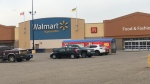 People who shopped at the North Battleford Walmart on May 21, between 12 p.m. and 2 p.m., are advised to self-monitor for symptoms.