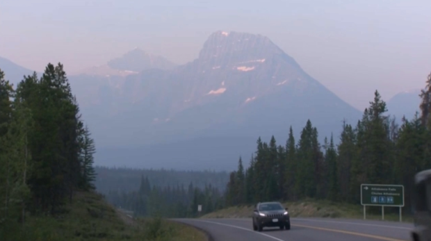 'Very excited': Jasper National Park starts welcoming visitors June 1st