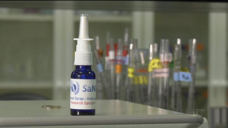 Testing nitric oxide