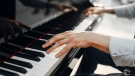 The Royal Conservatory of Music is taking its practical exams online for the first time.