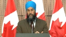 Anti-Black racism not just a U.S. issue: Singh