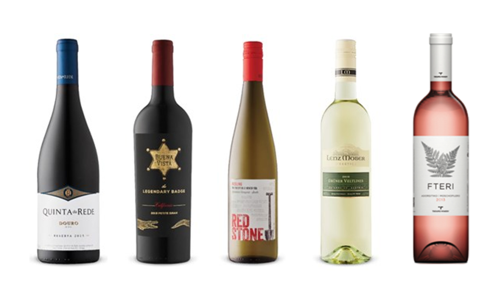 Natalie MacLean's Wines of the Week - June 1, 2020