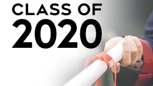 Photo Gallery: Class of 2020