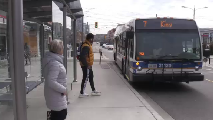 Grand River Transit is resuming fare charges on buses, the LRT and other services.
