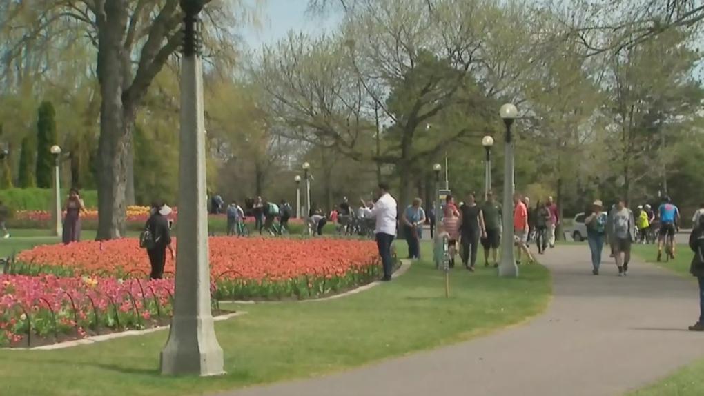 Feds earmarking $5.2M for Ottawa Tourism