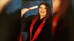 """University of Sask., Bachelor of Science in Nursing """"Congratulations Taylor!! We are so very proud of you!!"""" - Uncle Gary & Aunty Linda"""""""