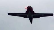 Investigation into Snowbirds crash