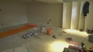 In this week's episode of Ask an Expert, Marina Moore discusses spring renovations during COVID-19 with Chris Kiernan from Cambrian College. (CTV Northern Ontario)