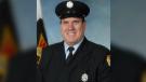 Chris Parent (courtesy Windsor Fire Service)
