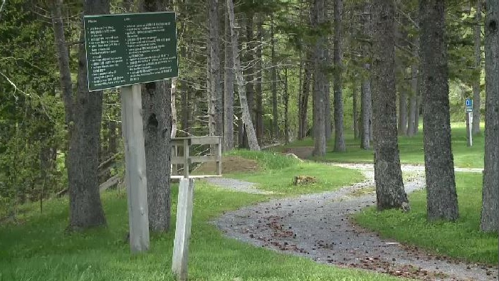 Provincial parks in Nova Scotia won't allow campers until at least June 1, due to COVID-19 restrictions.
