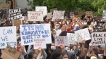 Black Lives Matter rallies planned in Regina