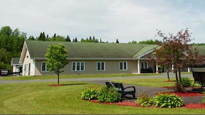 Four COVID-19 cases were reported over the weekend at the Manoir de la Vallee in Atholville, N.B., a long-term care facility where a worker tested positive last week.