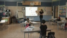 Classrooms now open to B.C. students