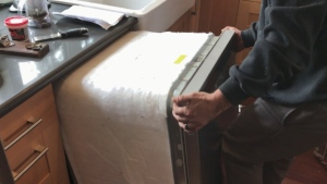 What to do when major appliances break down?