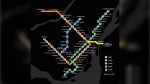 Where to get a map in the Montreal metro this week / STM