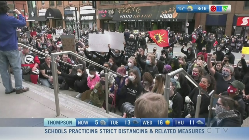 What Canadians can learn from racial unrest in U.S