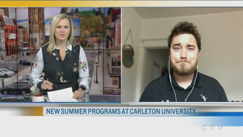 CTV Morning Live Strong June 02