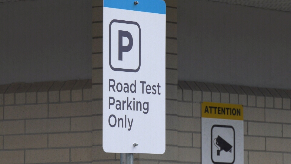 "All of ICBC's offices remain open, and the average wait time for road testing in Victoria and the Lower Mainland is ""nearly"" the same at about 40 days, according to ICBC. (File photo)"