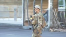 Violent protests bring National Guard deployment