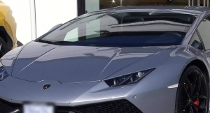 A Wasaga Beach woman was arrested May 29 in Sudbury when she tried to use fake identification to buy a luxury car worth $77,000. (File photo)
