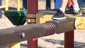 The provincial government has announced $5M has been earmarked to fund 26 planned school playground projects (file)