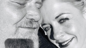 John and Jen Quesnel have been identified as the couple found dead Monday, June 1, 2020.