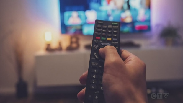 Jessica Gosselin talks to Arthur Taillon from Canada Connex about using your smart TV and the best way to view your favourite content. (CTV Northern Ontario)