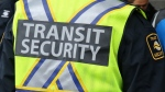 B.C. transit security. (MoveUp)