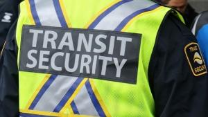 B.C. transit security. (MoveUp)