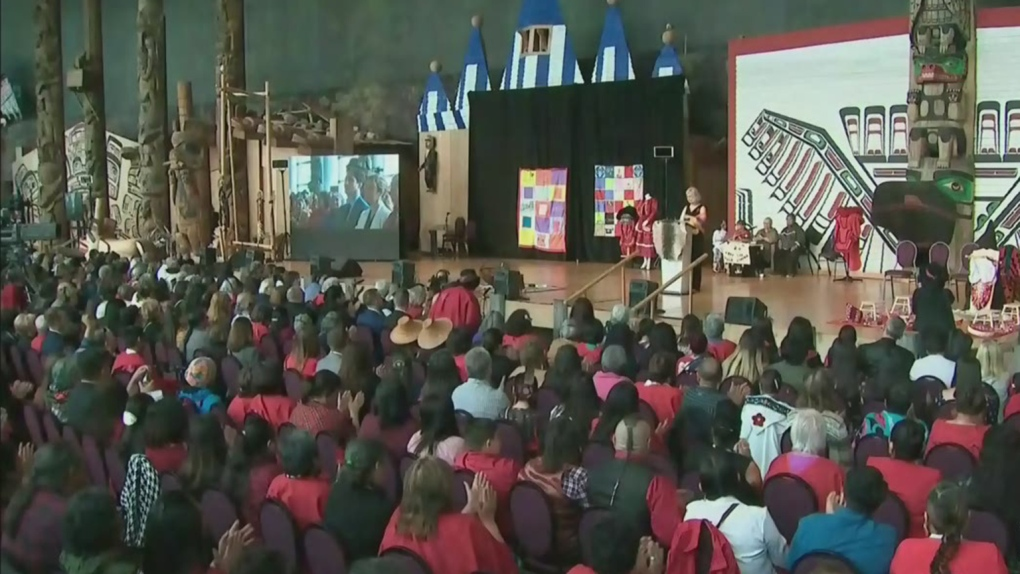 Frustration over MMIWG Inquiry