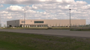 SaskPower moving into GTH