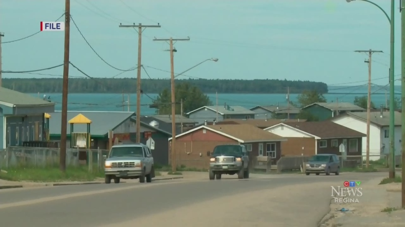 COVID-19 cases continue to drop in Sask.