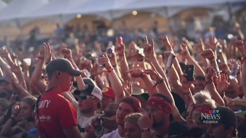 Country Thunder Craven moved to 2021