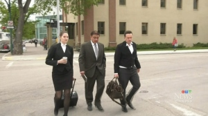 Sexual assault trial continues