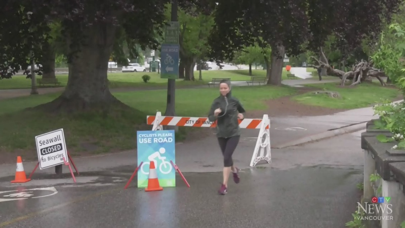 Board looks at Stanley Park car ban