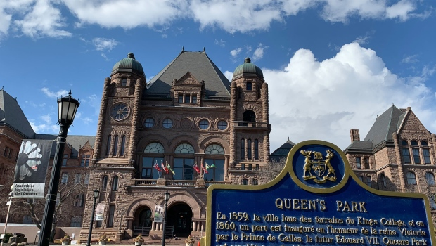 Ontario family employed by province allegedly perpetrated $11M COVID-19 benefit fraud